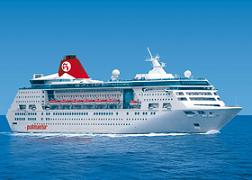 Pullmantur Empress