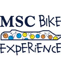 Msc bike experience