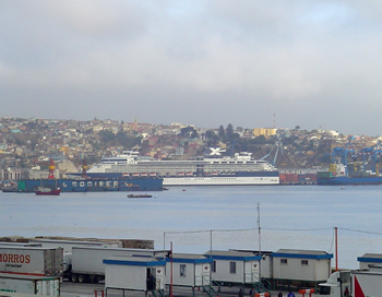 Cruceros Chile
