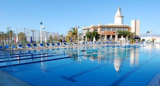 Real Club Mediterráneo de Málaga