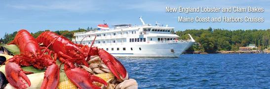 Lobster Cruises