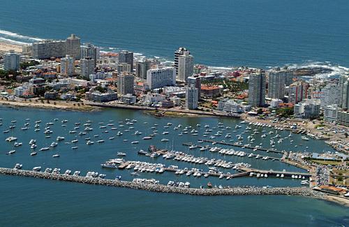 Punta del Este - Puerto