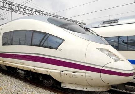 Renfe - trenes AVE