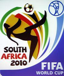 Logo Sudafrica 2010