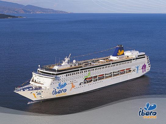 Grand Mistral de Iberocruceros