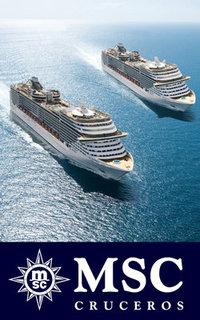 Barcos MSC