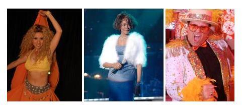 Legends_in_Concert_Shakira
