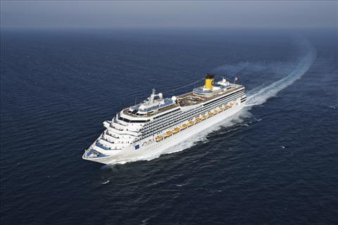 Crucero Transatlantico