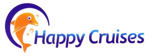 Happy Cruises logo