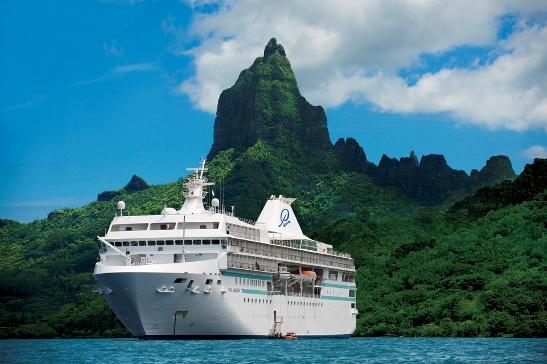 Crucero Paul Gauguin