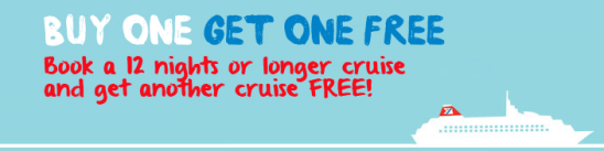 crucero gratis