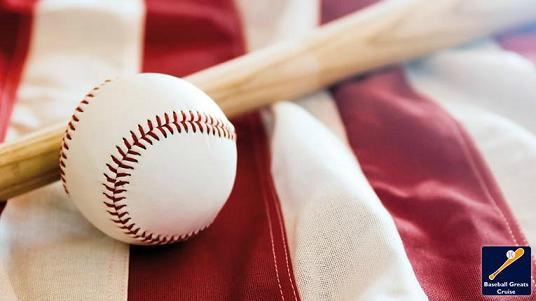 Baseball Greats Cruise - MSC Cruceros