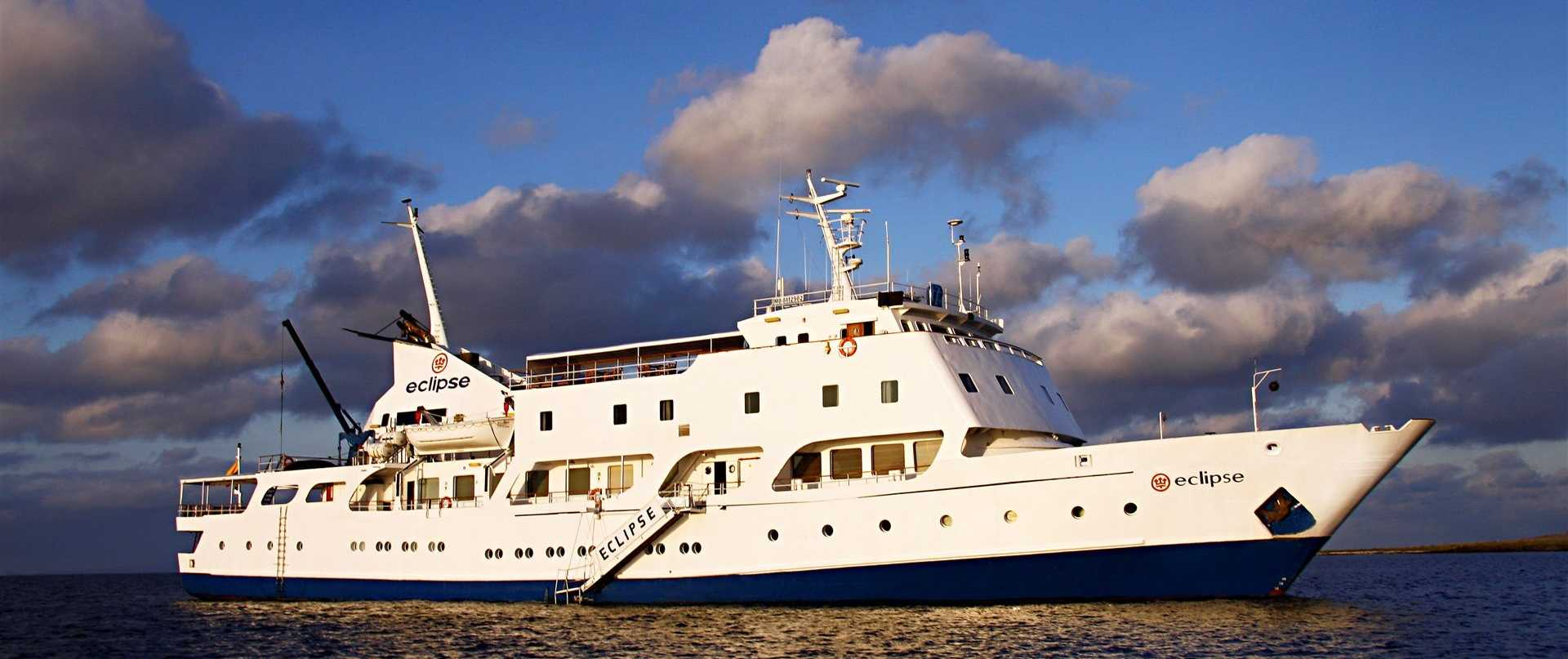 MV Eclipse