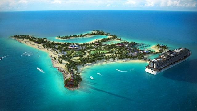Ocea Cay
